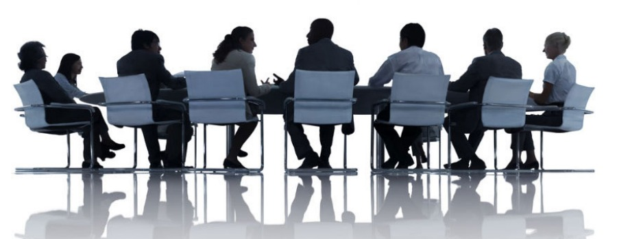 Diversified Community Services:   Board of Directors