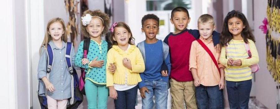 Diversified Community Services:   Children & Youth Development